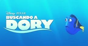 Anabel Alonso volverá a poner la voz protagonista en 'Buscando a Dory'