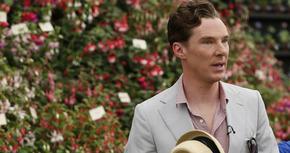 Benedict Cumberbatch se incorpora al reparto de 'Black Mass'