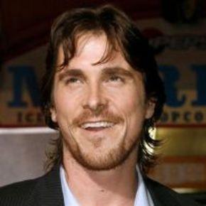 Christian Bale podría encarnar a Moisés