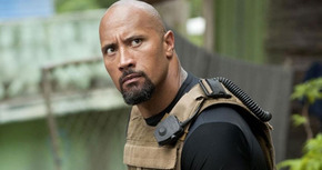 Dwayne Johnson, candidato para protagonizar el remake de 'Golpe en la pequeña China'