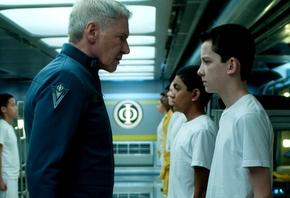 'El juego de Ender' llega hoy a España tras ser número 1 en Estados Unidos