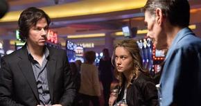El nuevo aspecto de Mark Wahlberg en 'The Gambler'