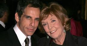 Fallece Anne Meara, la madre de Ben Stiller