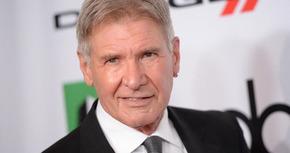 Harrison Ford se recupera del accidente de avioneta