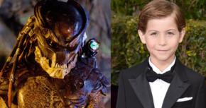 Jacob Tremblay se une al reparto de 'Depredador 4'