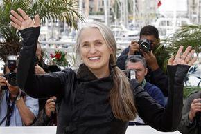 Jane Campion presidirá el jurado del festival de cine de Cannes