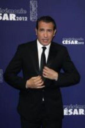 George Clooney quiere a Jean Dujardin para su próxima película