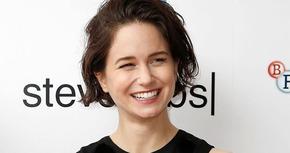 Katherine Waterston protagonizará 'Alien Covenant'