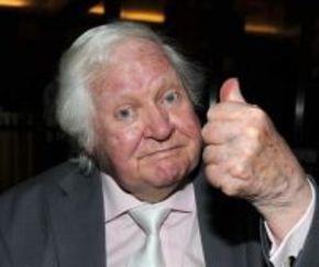 Fallece el cineasta británico Ken Russell