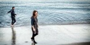 Primera imagen de Natalie Portman y Christian Bale en 'Knight of Cups'