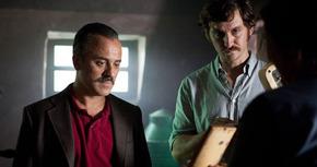 'La isla mínima', la mejor película de drama en los Premios Feroz