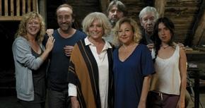 'Las furias', una tragicomedia sobre la familia, la palabra y el amor