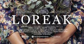 'Loreak', la seleccionada para representar a España en los Oscar