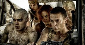 'Mad Max: Fury Road', el apocalipsis sobre ruedas