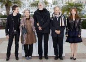 Michael Haneke aborda el fin del amor en 'Amour'