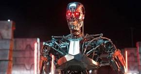 Nueva imagen del T-800 en 'Terminator: Génesis'