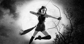 Nuevas imágenes de Rosario Dawson y Jamie Chung en 'Sin City 2'