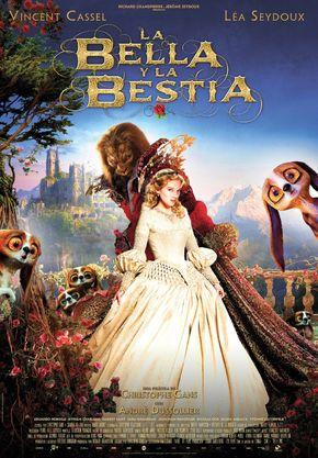 Nuevo clip del clásico cuento de 'La bella y la bestia'