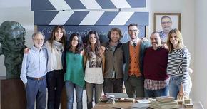 Nuevo y divertido spot de los Premios Goya 2015