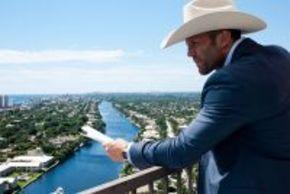 Jason Statham vuelve a la acción con Jennifer Lopez en 'Parker', el súper estreno del fin de semana