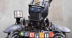 Primer tráiler de 'Chappie', el robot que busca aprender