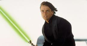 Primera imagen de Luke Skywalker en 'Star Wars: El despertar de la fuerza'