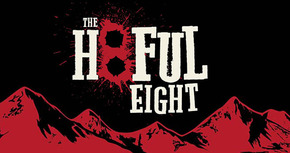 Primera imagen del reparto de 'The Hateful Eight'