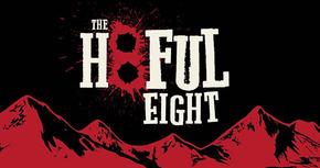 Primera imagen del reparto de 'The Hateful Eight'