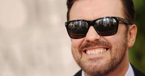 Ricky Gervais estrenará en streaming su nueva película