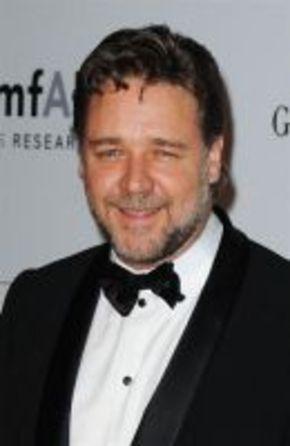 Russell Crowe no será el magnate de 'Good times, bad times'