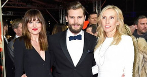 Sam Taylor-Johnson no dirigirá las secuelas de 'Cincuenta sombras de Grey'