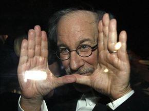 Steven Spielberg abandona 'American Sniper'