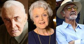 20 estrellas de cine con más de 80 años: disfruta de ellas mientras puedas