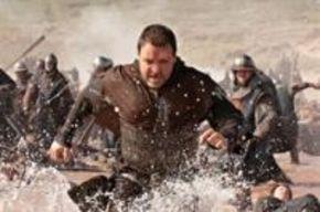'Robin Hood' se despide de Cannes para comenzar en las salas de cine