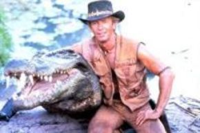 Paul Hogan, buscado por el fisco australiano