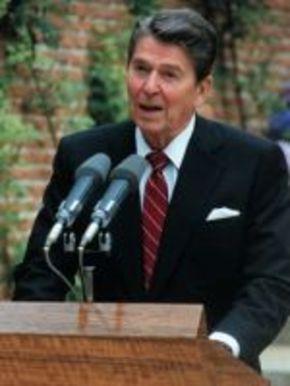 La vida de Ronald Reagan dará el salto a la gran pantalla