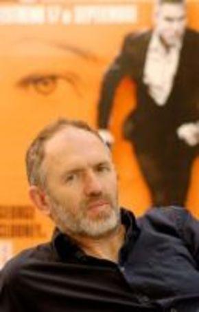 'El americano', un thriller de suspense que se estrena este viernes en España