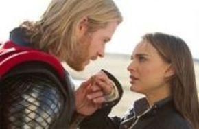 Nuevas imágenes de la adaptación cinematográfica de 'Thor'