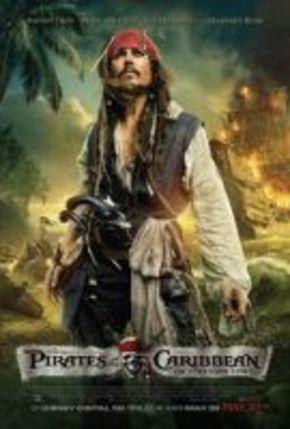 Ni rastro de Penélope Cruz en los carteles promocionales de 'Piratas del Caribe 4'