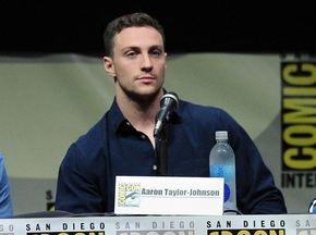 Aaron Taylor-Johson será Quicksilver en 'Los Vengadores 2'