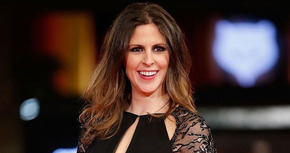 Bárbara Santa-Cruz será la presentadora de los Premios Feroz 2015