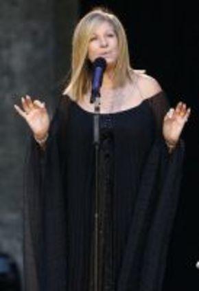 Barbra Streisand actuará por primera vez en los Oscar