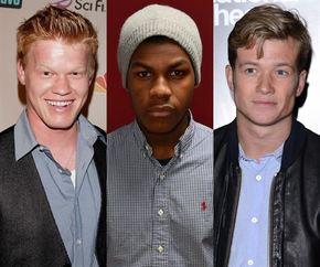 Cinco candidatos para ser el nuevo jedi en 'Star Wars VII'