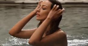 Clip de 'La juventud' con Madalina Ghenea desnuda