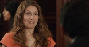 Clip exclusivo de 'French Women': a Laetitia Casta no le gustan las ostras