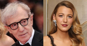 Confirmado el reparto de la nueva película de Woody Allen