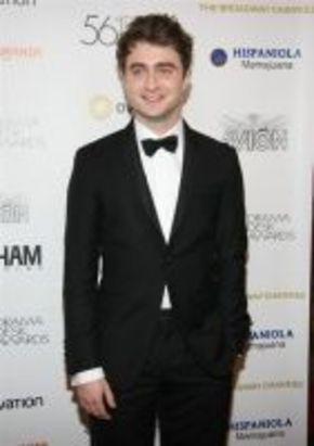 Daniel Radcliffe reconoce haber rodado escenas de 'Harry Potter' ebrio