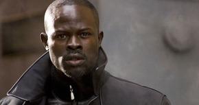 Djimon Hounsou, el nuevo mago en 'Los caballeros de la Mesa Redonda'