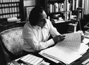 El compositor Riz Ortolani fallece a los 87 años