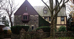 En venta la mansión de 'El Padrino'